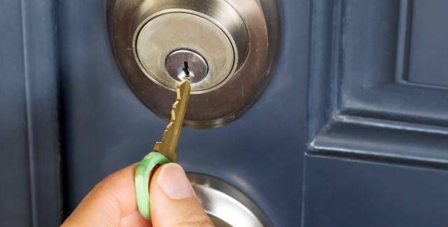 How to choose a door lock