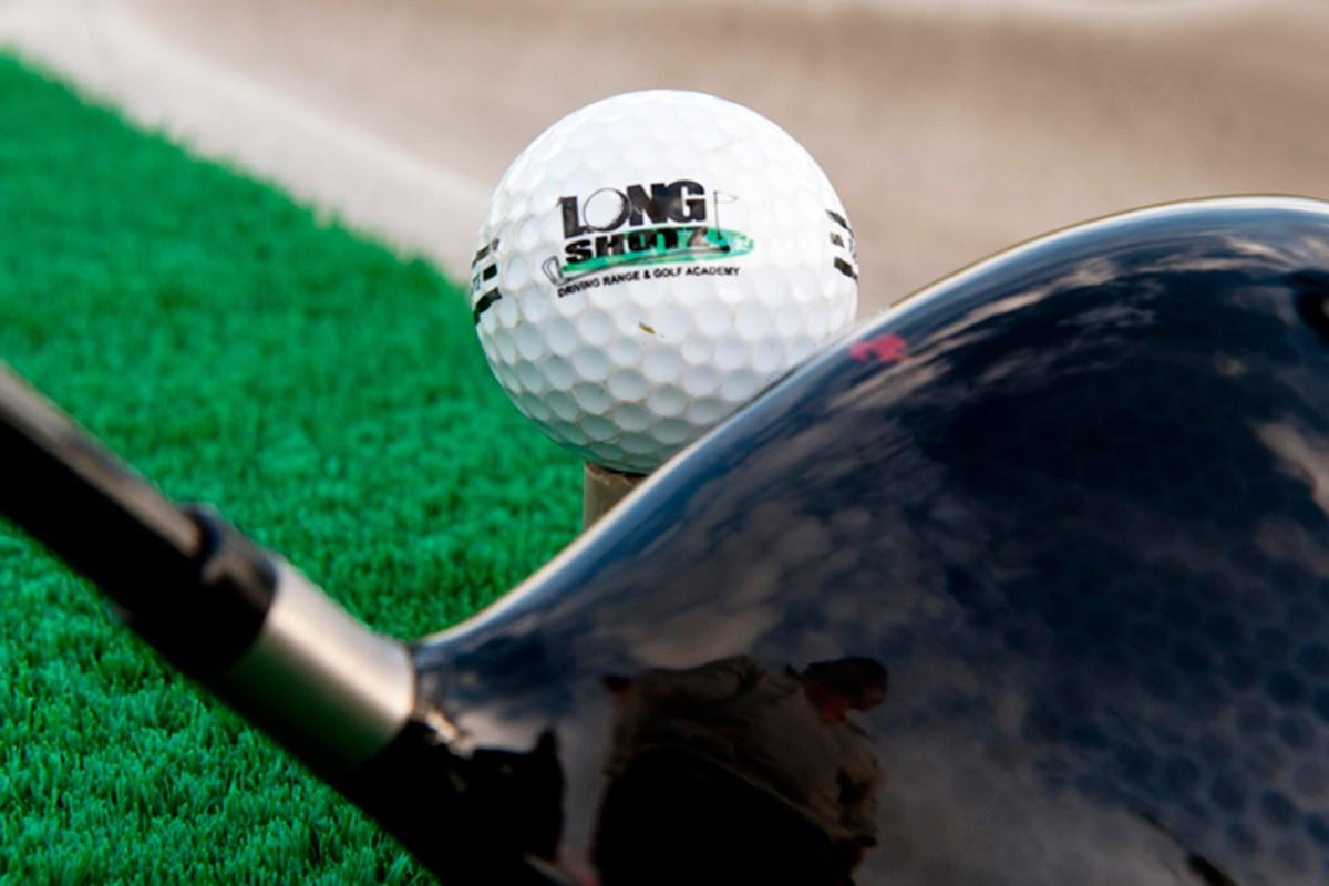 Long Shotz Driving Range & Golf Academy