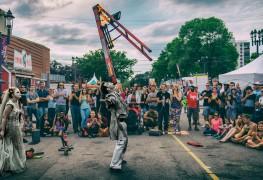 10 hot venues hosting the 2017 Edmonton Fringe Festival