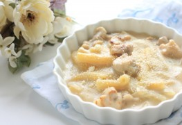 2 marvellous macaroni recipes