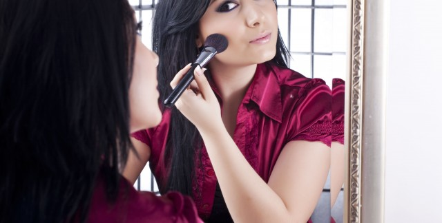 5 makeup tips for the fairest women of them all