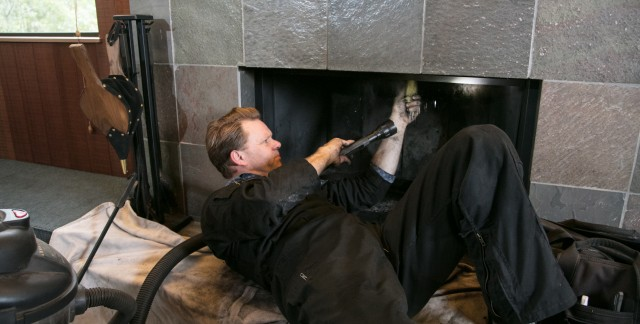 5 reasons to clean and inspect your chimney before winter