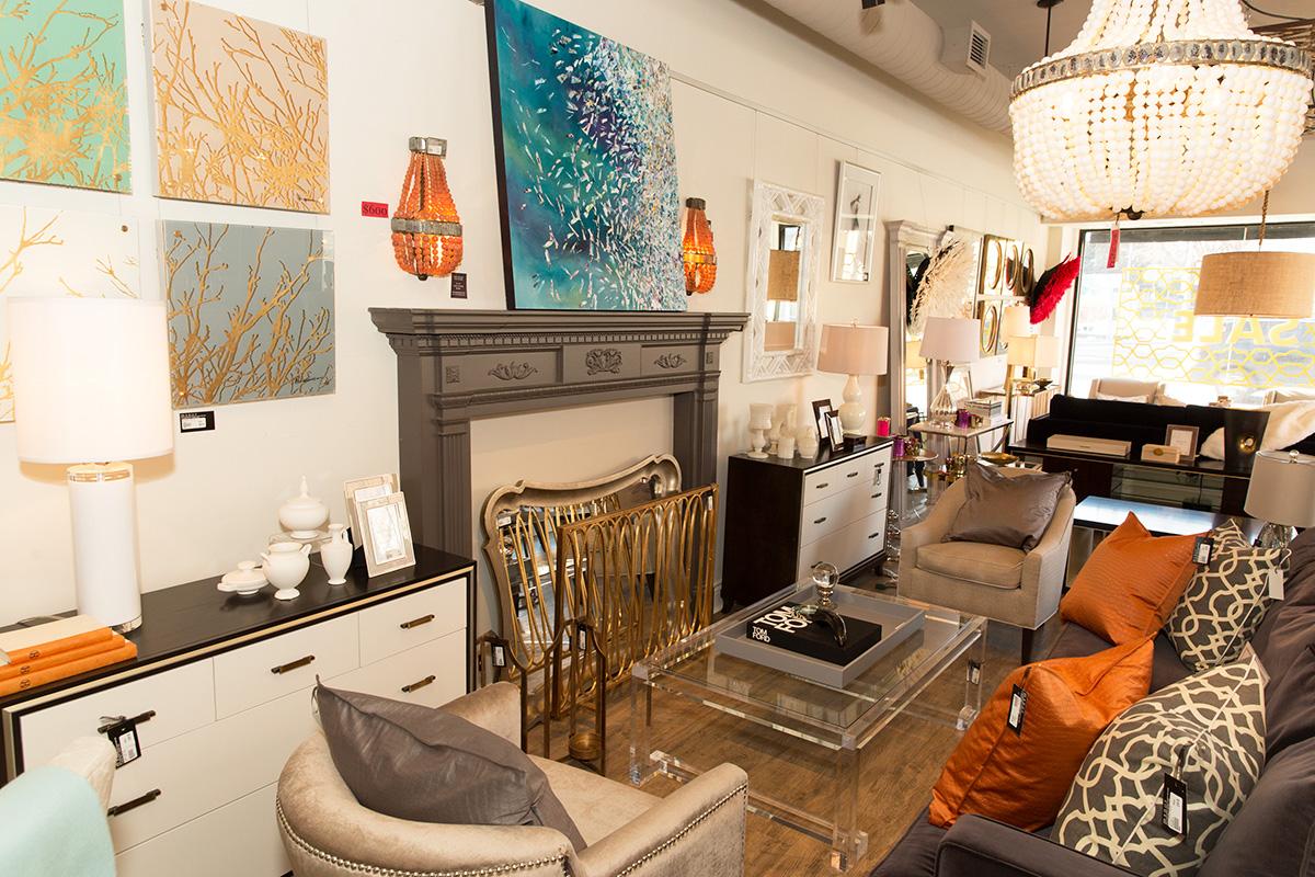 Manor Interior Design