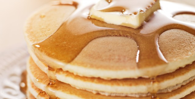 6 scrumptious uses for leftover maple syrup