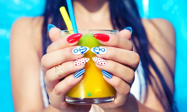 6 hot nail art trends to try this summer