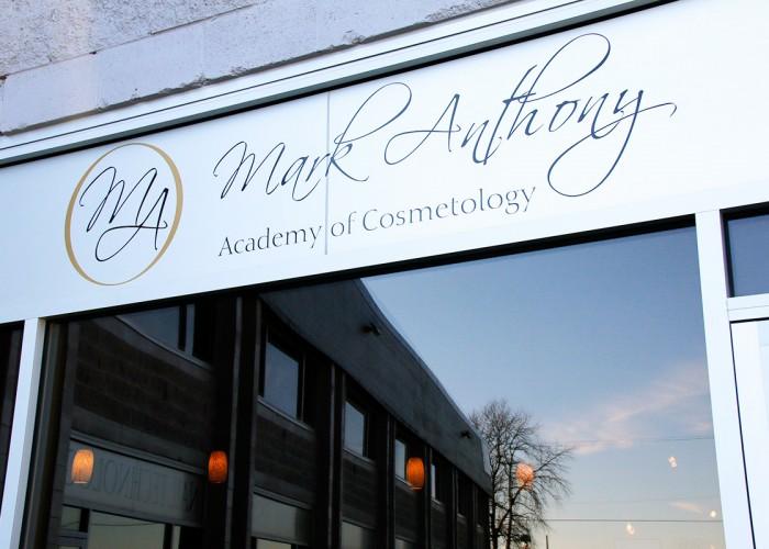 Mark Anthony Academy of Cosmetology