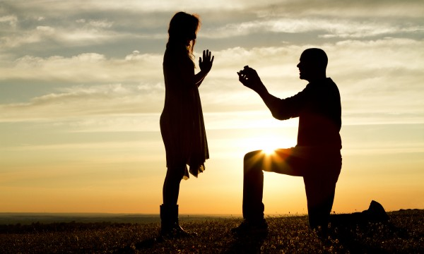 4 tips for popping the question