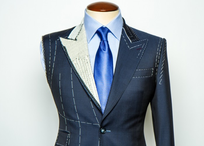 Masciangelo Design - Tailoring, bespoke suits, shirts, overcoats, tuxedos, vests, jeans, trousers