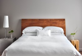 The best mattress to treat back pain