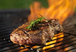 Beginners guide to using a BBQ smoker