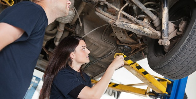 Tips on how to choose a car mechanic