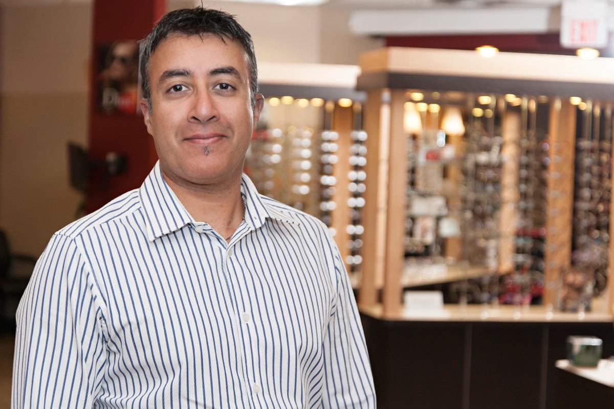 Dr. Riaz Ahmed