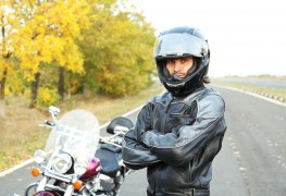 4 pieces of gear new motorcyclists must wear to be safe