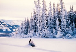 Gear up for the season with snowmobile clothing