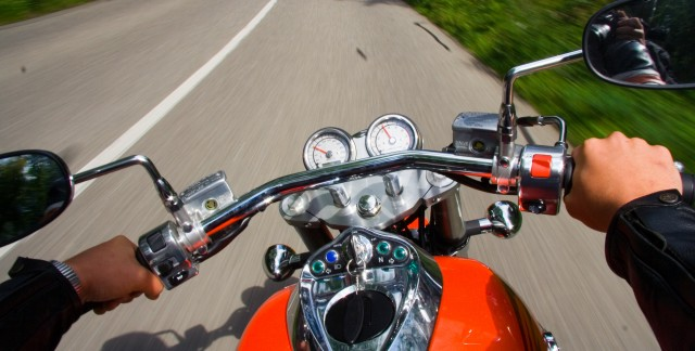 5 tips for an unforgettable long-distance motorcycle trip