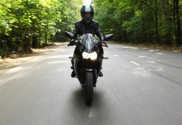 3 tips for staying safe on your motorcycle