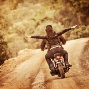 5 great tips for a long distance motorcycle trip