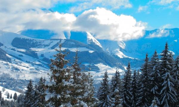 Find somewhere to ski all year round in Europe