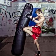 6 kinds of Muay Thai knee strikes