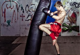 6 kinds of Muay Thai knee strikes