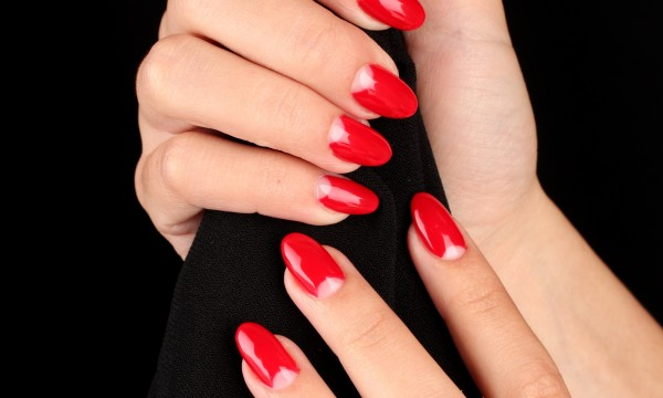 Caring for your nails the natural way
