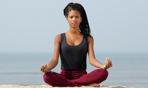 Natural solutions for everyday stress