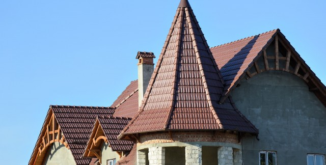 How do I pick the right roof for my new home?