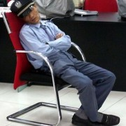 How to sleep well if you work the night shift
