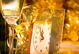 4 simple tips for throwing a last-minute New Year's Eve party