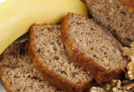 2 easy and quick bread recipes