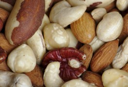 Secrets to boosting your heart health with nuts