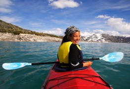 4 tips for ocean kayaking beginners