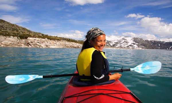 4 tips for ocean kayaking beginners