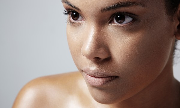 Tricks for soothing oily and inflamed skin