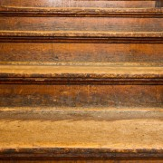 Pro suggestions to fixing creaky stairs