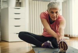 Best exercises for dealing with arthritis