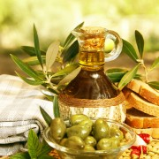 5 brilliant ways to clean with olive oil