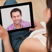 Find love with tips for a great online dating profile