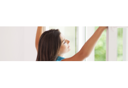 Improve air quality and heating in the home for a better quality of life