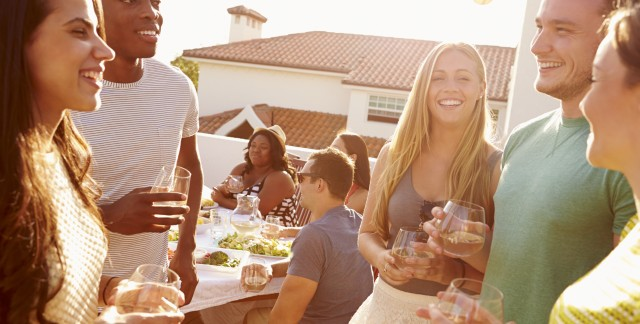 Organizing class reunions: saving time and money