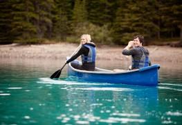 Tips for restoring nutrition after paddling