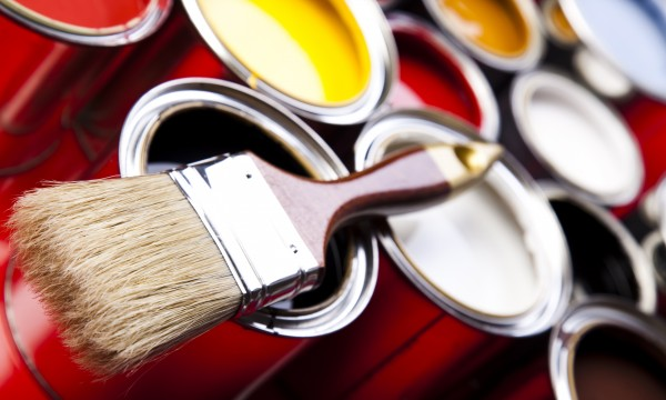 6 simple habits to save paint