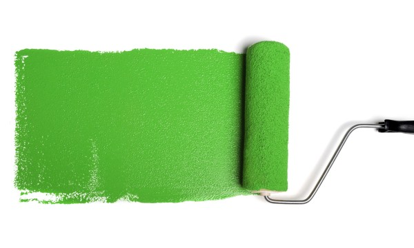 How to choose & use eco-friendly paints & finishes