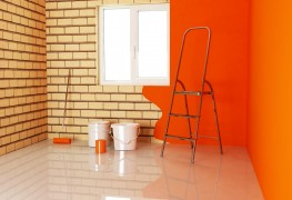 8 tips for painting your home