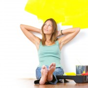 New Year's resolutions to improve your home