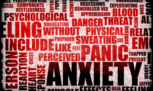 4 ways to help someone having an anxiety attack