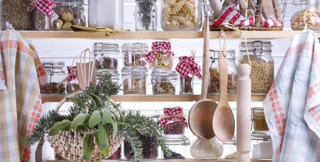 5 ways to make the most of your pantry's cooking staples