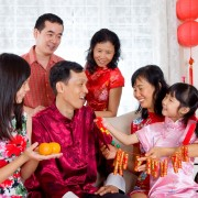 Tips for planning a children's Chinese New Year party