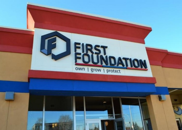 First Foundation, located in Capilano, has been nominated for countless awards.
