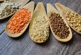 8 wonderful qualities about legumes